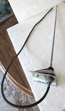 1957 / 1958 Ford Fairlane antenna OEM
