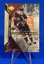 2000-01 Black Diamond Marian Gaborik Rookie Gems /1999  Rookie Card Minnesota