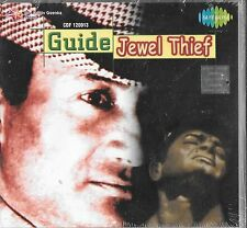 GUIDE - JEWEL THEIF - BOLLYWOOD 2FILM SONGS IN ONE SOUND TRACK CD - FREE UK POST