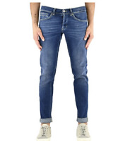 Dondup Jeans Uomo Mod. GEORGE UP232 DS0189 T14G ,  Nuovo e Originale, SALDI