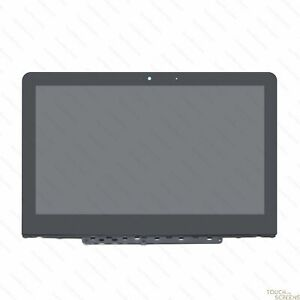 LCD Touchscreen Digitizer Display Panel for Lenovo 500e Chromebook 81ES0007US