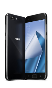"""Cellulare Smartphone Asus ZenFone 4 Pro 5,5"""" 6GB+64GB Black Nero"""