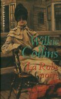Livre Poche la robe noire Wilkie Collins book