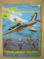 June Aircraft Air International Magazines in English