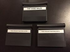 Atari Jaguar Thea Realm Fighters Complete Collection Cart Only