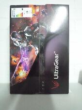 "LG Ultra Gear 27GP850-B 27"" (68 cm) Gaming Monitor QHD IPS 1ms GtG NVIDIA G-SYNC"