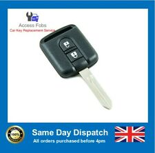 Remote key for NISSAN Micra Note Qashqai Cabstar Navara NV200 2 but PCF7946(N02)