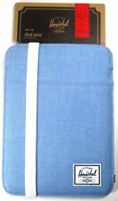 Herschel Apple iPad Mini Cypress Sleeve Padded Case Cover Chambray NEW