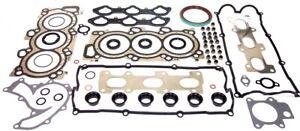 New!5-87813-756-0 Engine Full Gasket Set Fits ISUZU 6VE1 /6VD1-W 3.2L/3.5L DOHC