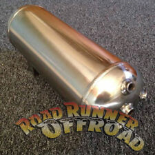 9 litre stainless steel Air Tank Cylinder Onboard Compressor 4x4 4WD