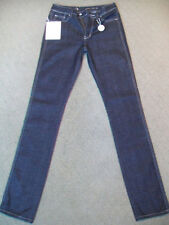 LEE 'HIGH TUBE' STRETCH JEANS WMN - BNWT - SIZE 7 8 9