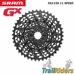 SRAM GX 11 Cassette Marchas 10-42T Xd Conductor Ancho MTB Serie Completo Pasador