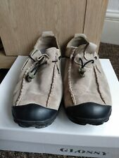 Ladies timberland Canvas Shoes / Trainers size 4 Beige