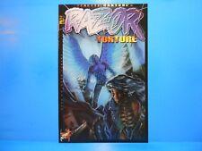 RAZOR: TORTURE #2 of 7 1995 London Night Studios Uncertified