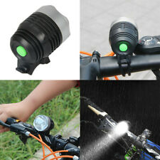 Waterproof Bicycle Front Light Mountain Bikes LED Headlight Lamp 3000LM z x c