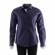 Marc O'Polo Damen-Blusen gepunktete Damenblusen, - tops & -shirts