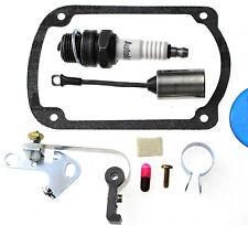 Magneto Points Condenser Kit for Wisconsin ACN BKN AKM FMXD1B7S FB28 Y135S1