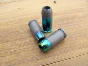 Titanium Lanyard Bead Beads Paracord Bracelet Cord Knife Craft Costume Tool New