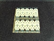 5352AI Duplex Receptacle (10/Box) (DR)