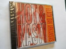 Black Oak Arkansas- Hot & Nasty (1992 Rhino CD Bonus Tracks - R2 71146)