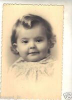 Photographie ancienne - Enfant (H7137)