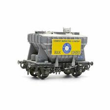 Dapol C040 OO Gauge Presflo Cement Wagon Plastic Kit