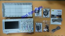 Rigol DS4054 Digital Oscilloscope 4 Channel 500 MHz 4GS/s 140Mpoint Memory Ultra