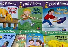 Oxford Reading Tree Collection 12 English Books Biff Livres anglais Enfants Neuf
