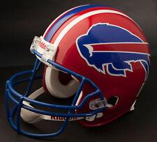 BUFFALO BILLS 1984-1986 Riddell NFL Full Size REPLICA Football Helmet