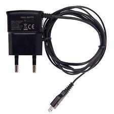 Micro USB Voyage Chargeur Câble Adaptateur Secteur Pour Samsung Galaxy S4 S3 S2