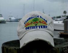 Caribbean Hobo Baseball cap KeyWest,Havana parrot head