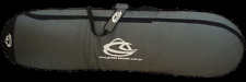 """NEW 7'- 7'2"""" Minimal Surfboard Carry Travel Bag / Cover 10mm Padding RRP $170.00"""