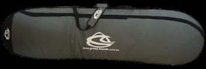 """NEW 8'6"""" SURFBOARD CARRY TRAVEL BAG / COVER 10MM PADDING ALL ROUND RRP $220.00"""