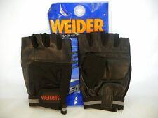 WEIDER Men's Black Cross Training Gloves  Size XL