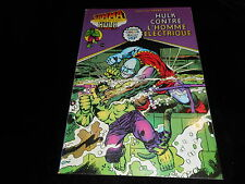 Gamma Hulk 6 : Hulk contre l'homme électrique