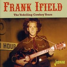 FRANK IFIELD - THE YODELLING COWBOY YEARS  CD NEU