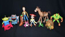 Disney Pixar Toy Story Figurines Lot