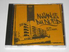 ALLIANCE DU NORD (ADN) - UN OEIL SUR LE MONDE - RAP ALBUM CD 2006 - RARE