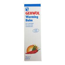 GEHWOL Warming Balm for Cold Feet 75ml