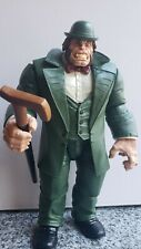 """Marvel Legends Shang-Chi Mr. Hyde series BAF Complete Action Figure 8"""""""