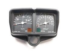 Honda MB 50 80 Tacho + Drehzahlmesser Cockpit Original Neu 37100-166-611