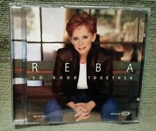 So Good Together by Reba McEntire (CD, MCA Nashville)