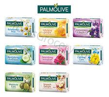 Palmolive Naturals - Bar Soap Variety - Premium Scents Selection
