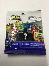 Mighty Minis figure di Batman MISTERO ciechi Bags 5 assortiti ~ NUOVO ~