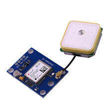 New Version GY-NEO6MV2   Flight Modules Build-in EEPROM with Antenna