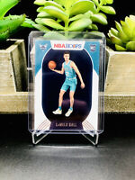 2020-21 NBA Hoops LAMELO BALL RC #223 Rookie Charlotte Hornets TRUE ROOKIE 📈🔥