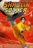 DVD Shaolin Soccer Occasion
