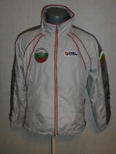 2004 ATHENS Olympic Games WORN BULGARIA OFFICIAL Team Tracksuit Jacket size M