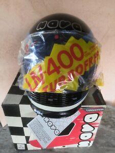 Casco Nava Vintage Nos Helmet No Bell Shoei Arai Agv Bieffe Nolan Vespa...