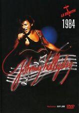 Johnny Hallyday - Le Zenith 1984 [New Misc]